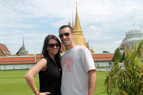 Bangkok: The Grand Palace