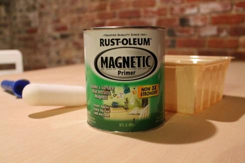 DIY magnetic
